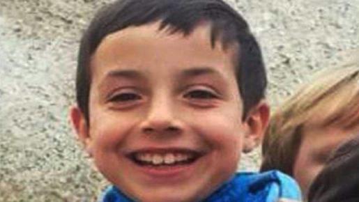 La Guardia Civil ha hallado este domingo el cadáver de Gabriel Cruz, el niño de 8 años buscado desde el pasado 27 de febrero en Las Hortichuelas de Níjar (Almería).