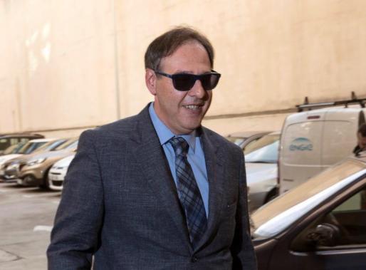 Los 'whatsapps' que publicó Última Hora el 24 de noviembre han supuesto que el juez Penalva sea apartado del 'caso Cursach'.