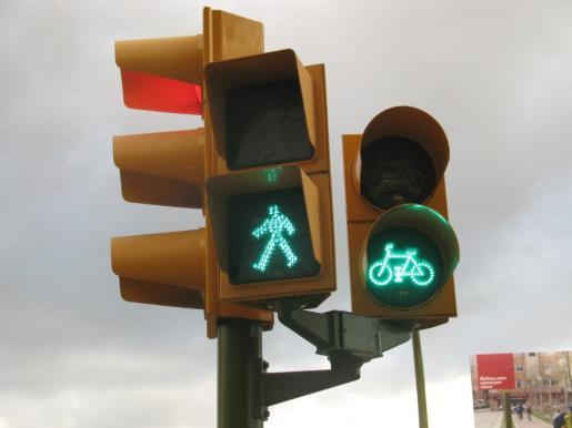 Los populares creen que el problema de la circulación en Palma es manifiesto.