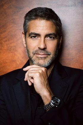 George Clooney quiere trasladarse a una casita cerca del mar.