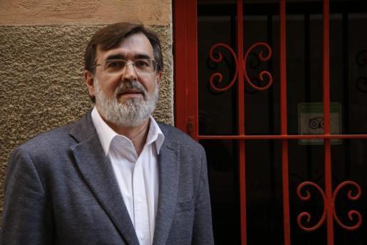 El senador Francesc Antich.