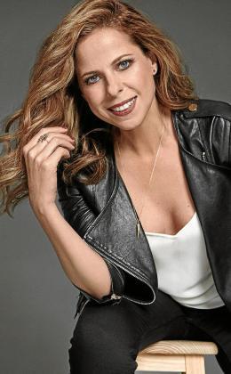 Pastora Soler en una imagen promocional.