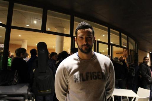 Valtonyc anuncia un concierto sorpresa en Barcelona.