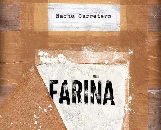Portada de Fariña.