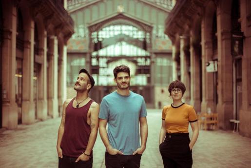 Els Catarres es una de las principales formaciones musicales de la nueva hornada de música en catalán.