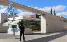 Menores detenidos en Madrid