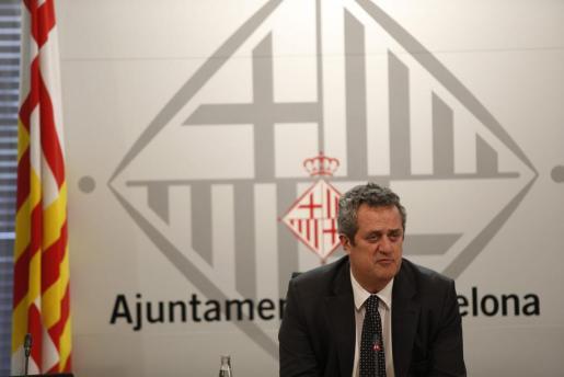 La Fiscalía General del Estado solicitó que se excarcelara a Forn bajo fianza de 100.000 euros por «razones humanitarias».