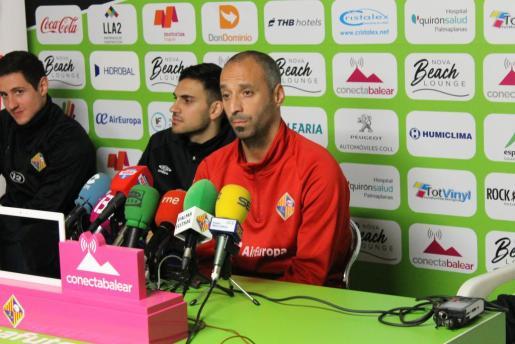 Vadillo: «Espero que el nivel mostrado en Copa no sea un espejismo»