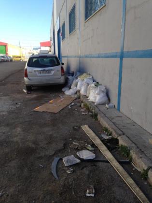 La policía blindará Son Castelló para evitar los desfases de jóvenes borrachos.
