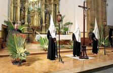 Vía Crucis In ca