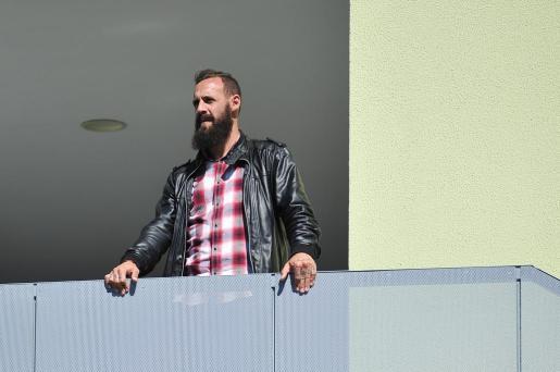 Joan Vich asume la dirección del fútbol base del Atlético Baleares