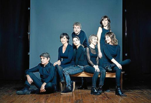 La compañía de teatro T de Teatre cumple 25 años.