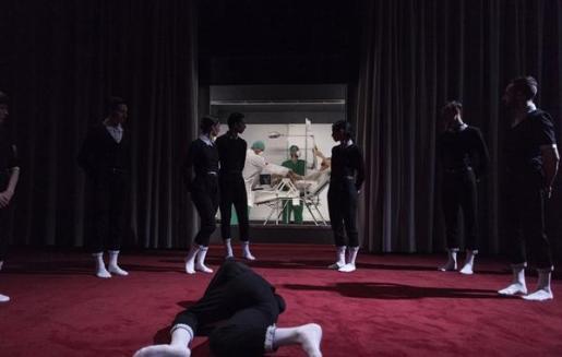 La compañía La Veronal recala en el Teatre Principal de Palma con 'Vorònia'.