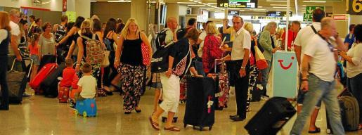 Desde Palma se vuela a Tel Aviv y a los aeropuertos de Argel y Nador, situado en Marruecos. La recuperación de Egipto, Turquía y Túnez es el principal reto que tendrá que afrontar Mallorca