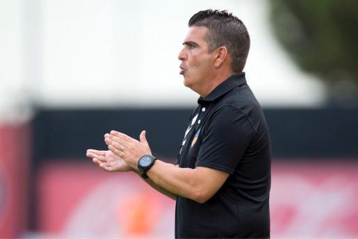 El próximo rival del Atlético Baleares despide al entrenador