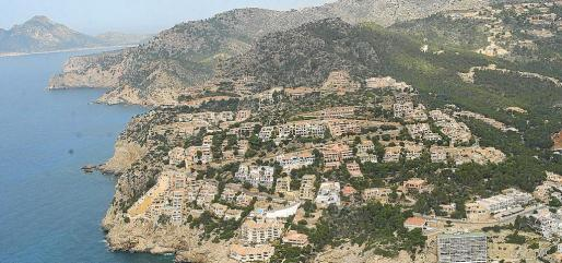 La ley de Urbanisme, una de las afectadas, regula las posibilidades de edificación en las Islas.
