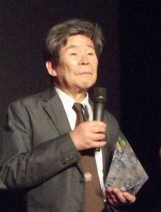 Isao Takahata, en una imagen de archivo.