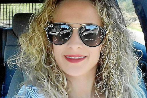 Anais M.B, detenida este pasado viernes, ha pasado este sábado a disposición judicial en los juzgados de Manacor.