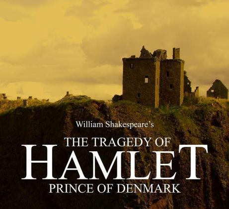 Morgana Teatre lleva al Auditórium de Palma 'The Tragedy of Hamlet, Prince of Denmark'.
