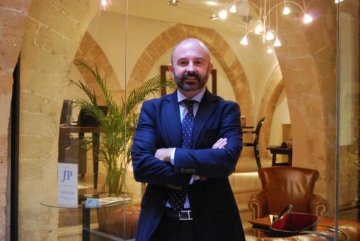 Jesús Peña es CEO de Consulting JP.