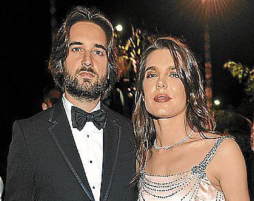 MONACO. SOCIEDAD. Carlota Casiraghi y Dimitri Rassam se casan este verano