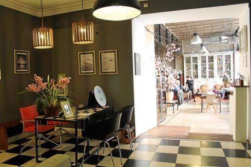 EL Brondo Architect es el primer establecimiento de Unusual Hotels.