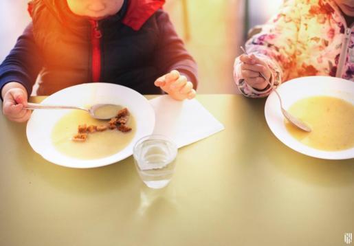 La nueva convocatoria de ayudas de comedor escolar ha sido uno de los puntos de interés de la reunión del Consell de Govern.