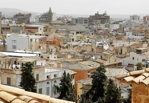 El Ajuntament, en la zonificación turística que realice en Palma, será el que determine si acepta o n o esta modalidad, así como las barriadas en que se podrá hacer, según indican desde la Conselleria de Turisme.