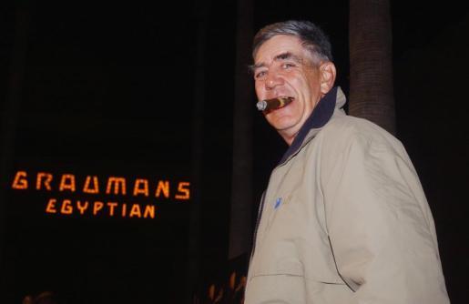 El actor R. Lee Ermey, en una imagen de archivo.