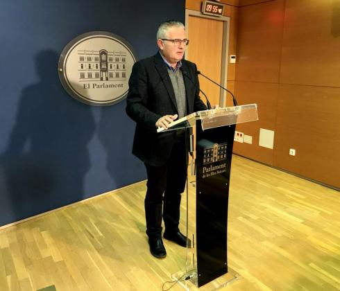 Jaume Font.