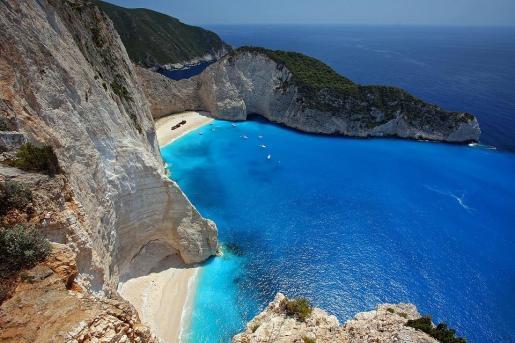 El tradicional estilo de vida mediterráneo se cuela en algunos de los lugares en los que sus habitantes envejecen mejor.