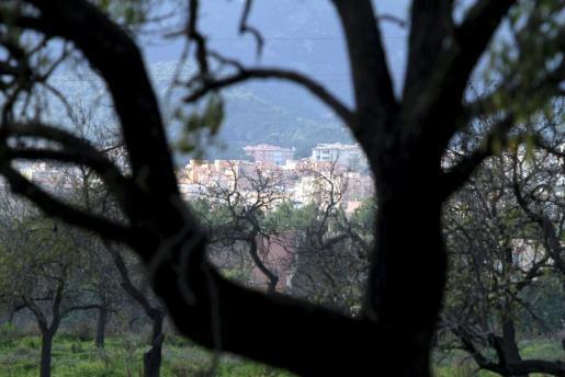 Los vecinos activan la alarma por la presencia de personas que buscan casas deshabitadas para que otras personas las ocupen ilegalmente.