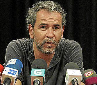 La presidenta de Abogados Cristianos ha incidido en que pedirán multas coercitivas cada vez que el actor no comparezca por esta causa.