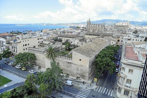 Las grandes fortunas salen caras en Balears: es la segunda comunidad donde más paga un patrimonio de cuatro millones de euros.