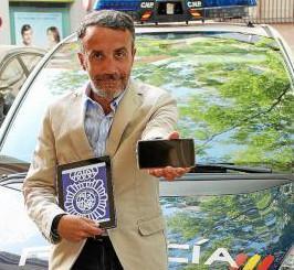 Iberdrola consiguió fichar Carlos Fernández, hasa entonces Comunnity Manager de la Policía Nacional.