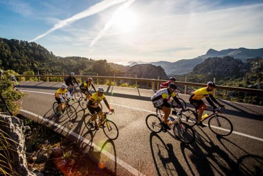 Las carreteras de la Isla se verán afectadas por la Mallorca 312.