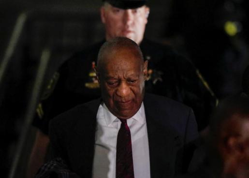 Imagen de archivo del actor Bill Cosby.
