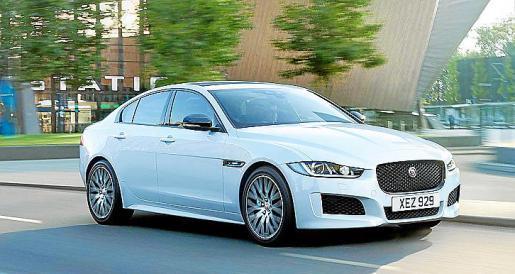 El Jaguar XE Landmark ya está disponible desde 50.950 euros.