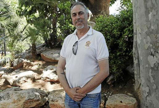Ramón Domingo dice que debe reprobarse la acción de Domènch, no la suya.