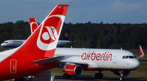 La Audiencia Nacional acepta los argumentos del sindicato y anula el despido colectivo de los trabajadores de Air Berlin en España.