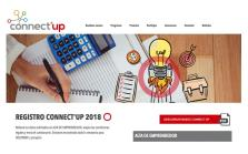 Registro Connect'Up 2018