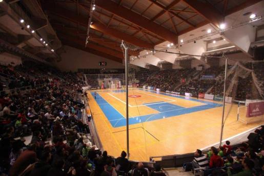 El Palma Futsal ya vende entradas anticipadas para el playoff contra ElPozo