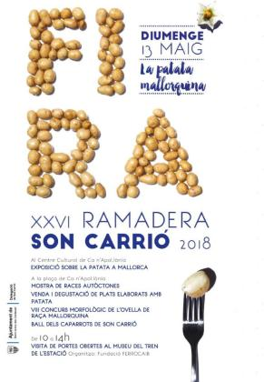 Fira Ramadera 2018 de Son Carrió.