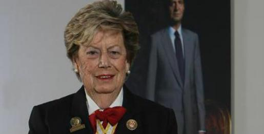 Fallece Emma Villacieros, figura del golf español