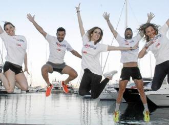 Mallorca RUHning: la gran carrera