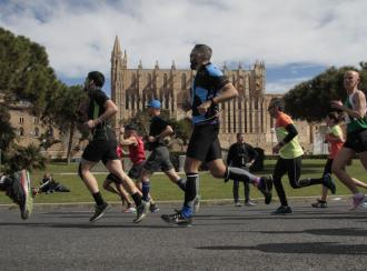 Ruhning Mallorca, la carrera más solidaria