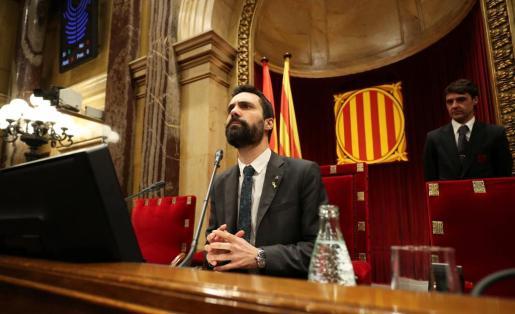 Este mismo viernes se podría anunciar la designación oficial del nuevo candidato a presidir la Generalitat.