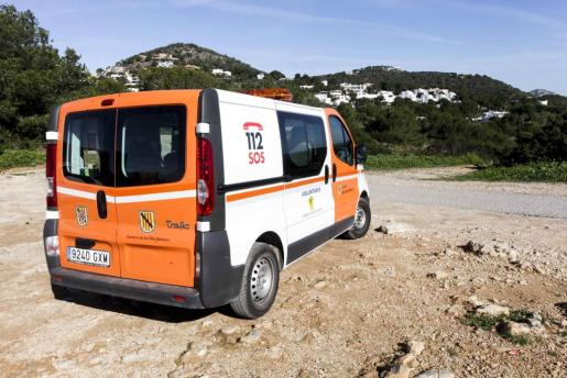 Buscan a un hombre desaparecido en Vilafranca de Bonany.