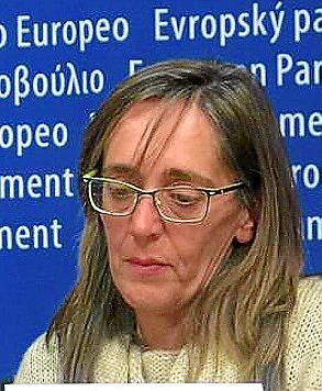 Montserrat Puigdemont.