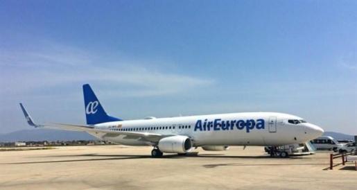 Air Europa ofrece más de 2.000 plazas para asistir a las finales de la Champions y la Europa League